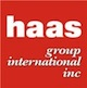 Haas Group International Logo